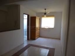 Apartamento à venda com 1 dormitórios em Vila industrial, Jaboticabal cod:V162581