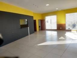 Loja para alugar de esquina por R$ 4.000/mês - Vila Nova Cidade Universitária - Bauru/SP