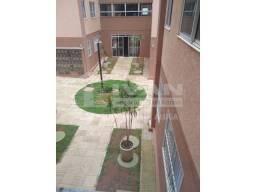 Apartamento à venda com 2 dormitórios em Shopping park, Uberlândia cod:27670