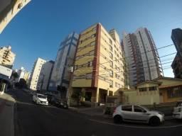 Apartamento para alugar com 1 dormitórios em Centro, Criciúma cod:5809