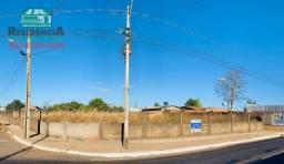 Terreno para alugar, 1230 m² por R$ 1.500,00/mês - Víviam Parque 2ª Etapa - Anápolis/GO