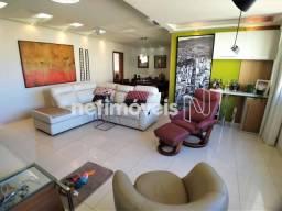 Apartamento à venda com 4 dormitórios em Silveira, Belo horizonte cod:31711
