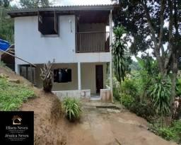 Vendo Casa no bairro Plante Café em Miguel Pereira - RJ