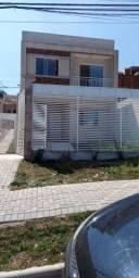 Sobrado duplex de frente - Xaxim - R$ 369.000,00