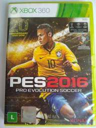 Pró Evolution Soccer 2016 XBOX360