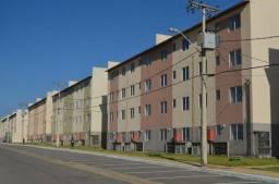 Vendo ou troco um apartamento Valor:40mil