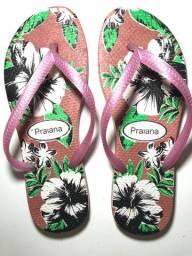 Sandália havaiana $:&;48