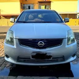 Nissan Sentra 2.0 S 2011 Automático Flex