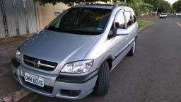 Zafira Elite 2005 - 2005