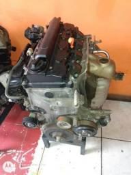 Motor parcial Cr-v Lx 2.0 16v 2wd aut 2012
