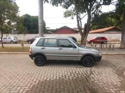 Fiat uno 08/08 - 2008