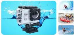 Action Cam 1080p Sport - Fazemos Entregas !!