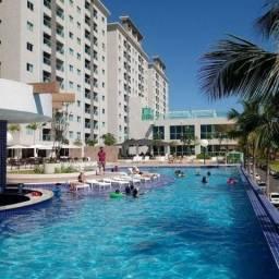 Alugo apartamento de 1/4 no Salinas Park Resort - De 02 a 08/11/2020