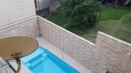 Casa com 3 Andares, Localizada no Jardim Atlântico em Florianópolis - (SC)