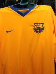 Camiseta Barcelona relíquia