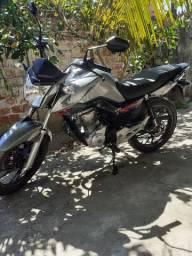 Fan 160cc 2020 moto extra