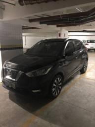 Nissan Kicks SV 2018 aut