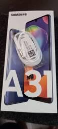 Fone Samsung do A31 novo