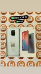 Redmi Note 9S 64 - (Três Lagoas)