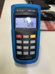 Termo-Higrômetro Digital Display -Usado -31- *
