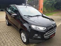 Ecosport 1.6 aut