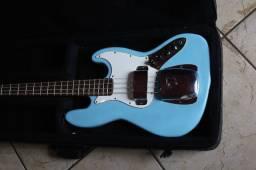 Contra Baixo NS Custom Especial Jazz Bass