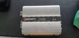MODULO TARAMPS T500D