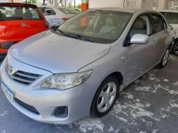 Corolla GLI 1.8 AUT. FLEX 2013