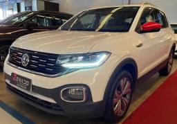 Volkswagen T-Cross 1.4 TSI Highline