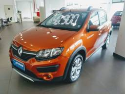 Renault Sandero StePway 1.6 AT 2015
