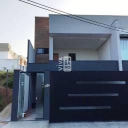 Título do anúncio: Viva Urbano Imóveis - Casa no Mata Atlântica (Jd. Belvedere) - CA00254
