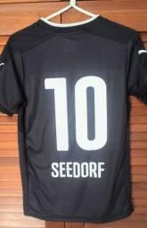 Camisa Botafogo #10 Seedorf