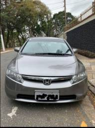 Honda Civic Sedan LXS 1.8/1.8 Flex 16 V