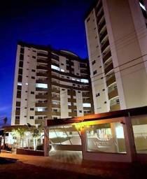 Apartamento 2 quartos semi mobiliado Victoria Residence vista para o mar