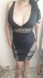 Vestido Paula Melo