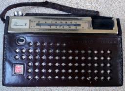 Radio antigo National Panasonic, Model T-801B