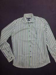 Camisa premium Dudalina