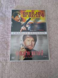 Título do anúncio: Vendo DVD