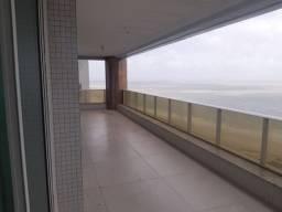 Oportunidade!! Apartamento tem 400 metros quadrados com 5 suítes na Ponta do Farol