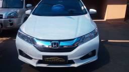 Honda City Ex 1.5 automatico