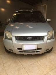 Ford Ecosport XLT 2.0 16V, 2006 2007