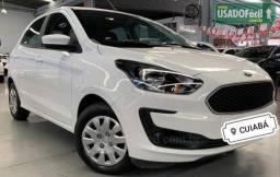 KA Hatch SE Flex 2019