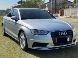 Audi a3 sedan 1.8 turbo 2015