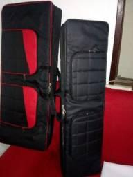 Capas/bags pra teclados.casio,korg,yamaha,roland etc. encomende o seu