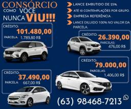 Crédito para veículos