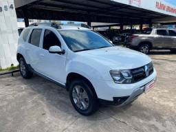 Duster Dynamic 1.6 Manual Ano 2019 Completo