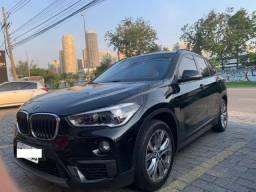 BMW X1 2018 Blindada *Falar com Nunes