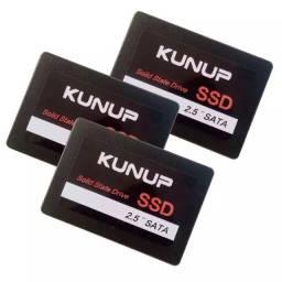 Disco Sólido Interno Hd SSD 128gb Sata3 Novo, Lacrado