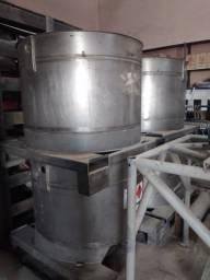 Tanques contentor Intertank 500 litros