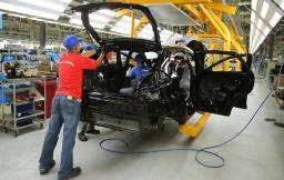 Contrata-se Mecânico Automotivo Com Experiência